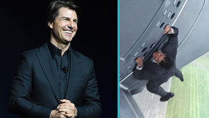 'Mission: Impossible - Rogue Nation' Scores Highest Opening Numbers in Franchise History