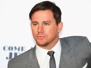 Channing Tatum Is Playing Gambit After All