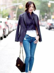 The Layering Tricks ALL Fashion Girls Know