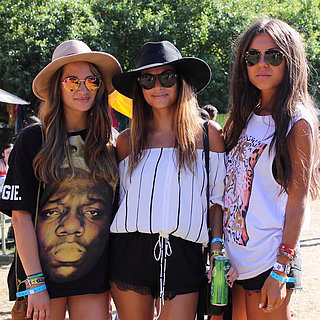 Lollapalooza Fashion 2015