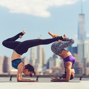 Take Our 30-Day Yoga Challenge to Get Your Om On