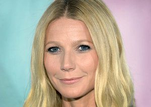 Gwyneth Paltrow is Launching an All-Natural Beauty Collection