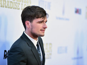 Josh Hutcherson Clears Up Comments On More 'Hunger Games' Movies