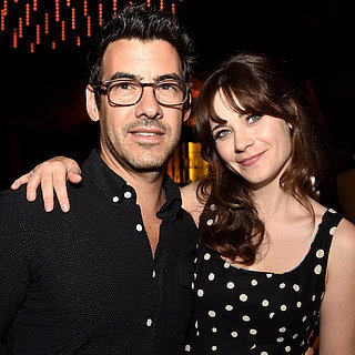 Zooey Deschanel Is Married — and a Mum!