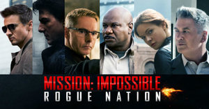 "6 Reasons Why ""Mission: Impossible,"" Nostalgia Ruled the Box Office"
