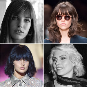 Retro Hairstyles That Are Making A Comeback