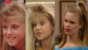 DJ Tanner Posts 'Full House' Reunion Pic With Stephanie Tanner & Kimmy Gibbler