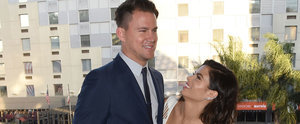 Channing and Jenna Look Like Prom King and Queen During Their Latest PDA-Filled Outing