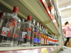 Chinese Liquor Suppliers Accused Of Putting Viagra In Booze