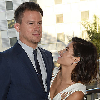 Channing and Jenna Look More in Love Than Ever On Their Latest Outing