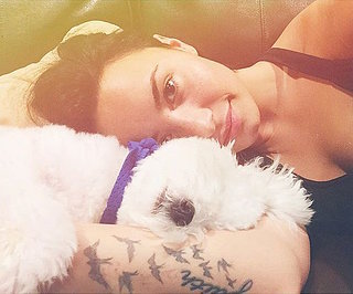 Demi Lovato Thanks Fans For Support