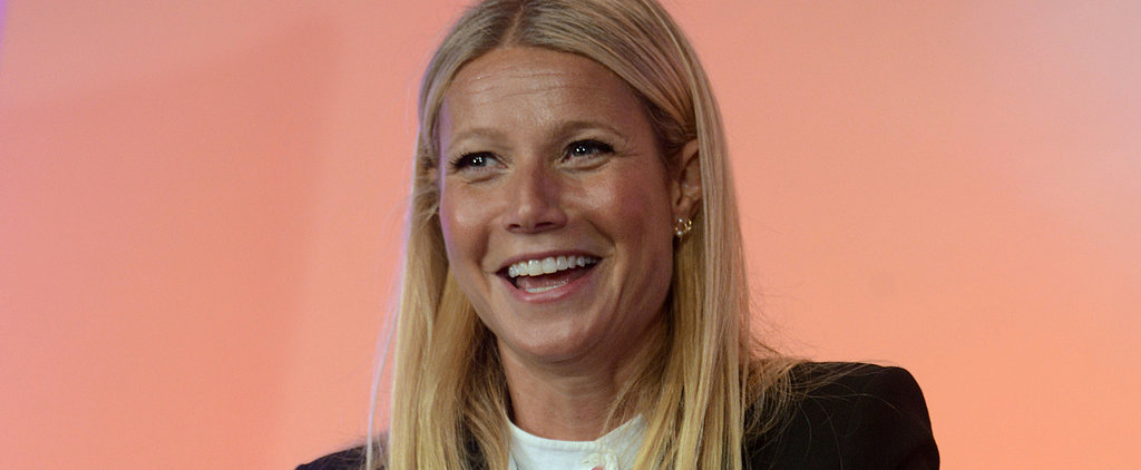 "Gwyneth Paltrow Didn't Even Invent the Phrase ""Conscious Uncoupling"""