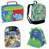 Rawr! Your Little T-Rex Will Love These 24 Dinosaur School Bags and Lunch Boxes