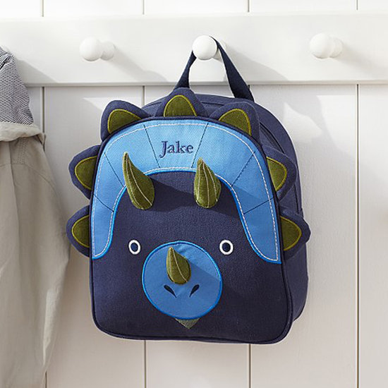 Dinosaur Backpacks and Lunchboxes For Kids Back to School