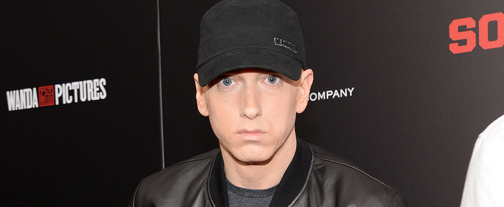 Eminem Opens Up About His Drug Overdose and Dramatic Weight Loss