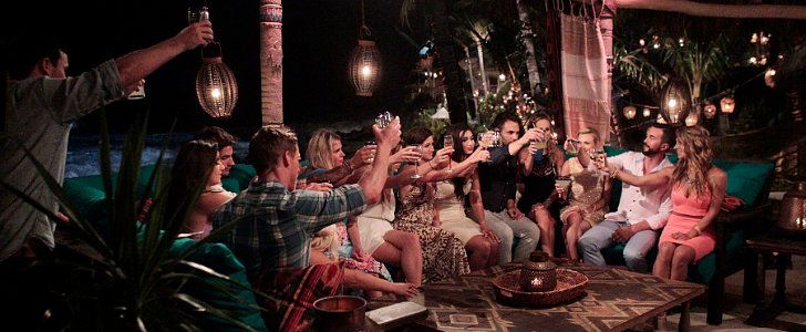 Catch Up on All the Juiciest Details From Last Night's Bachelor in Paradise Premiere