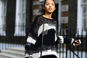 7 Fall Sweaters We're Already Dying to Wear