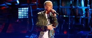 Eminem Gets Honest About His Addiction and Turning to Exercise to Recover