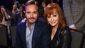 Reba McEntire Announces Separation From Husband Narvel Blackstock