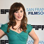 Zooey Deschanel has a baby - and a wedding!