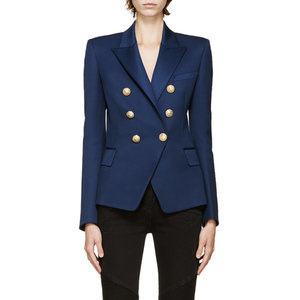 Modern Suiting Options For The Working Woman