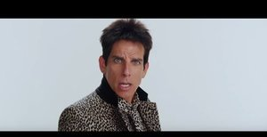 First teaser trailer for Zoolander 2