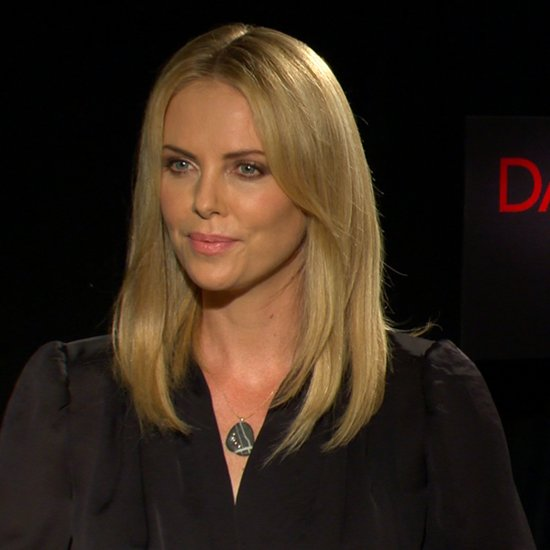 charlize theron why charlize theron was the right person to bring ...