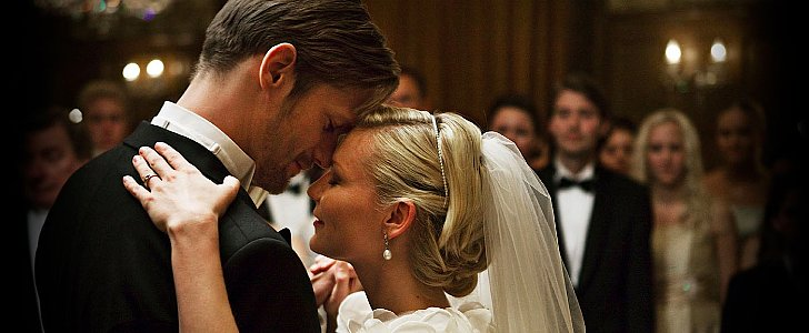 The Ultimate Movies and TV Weddings Gallery