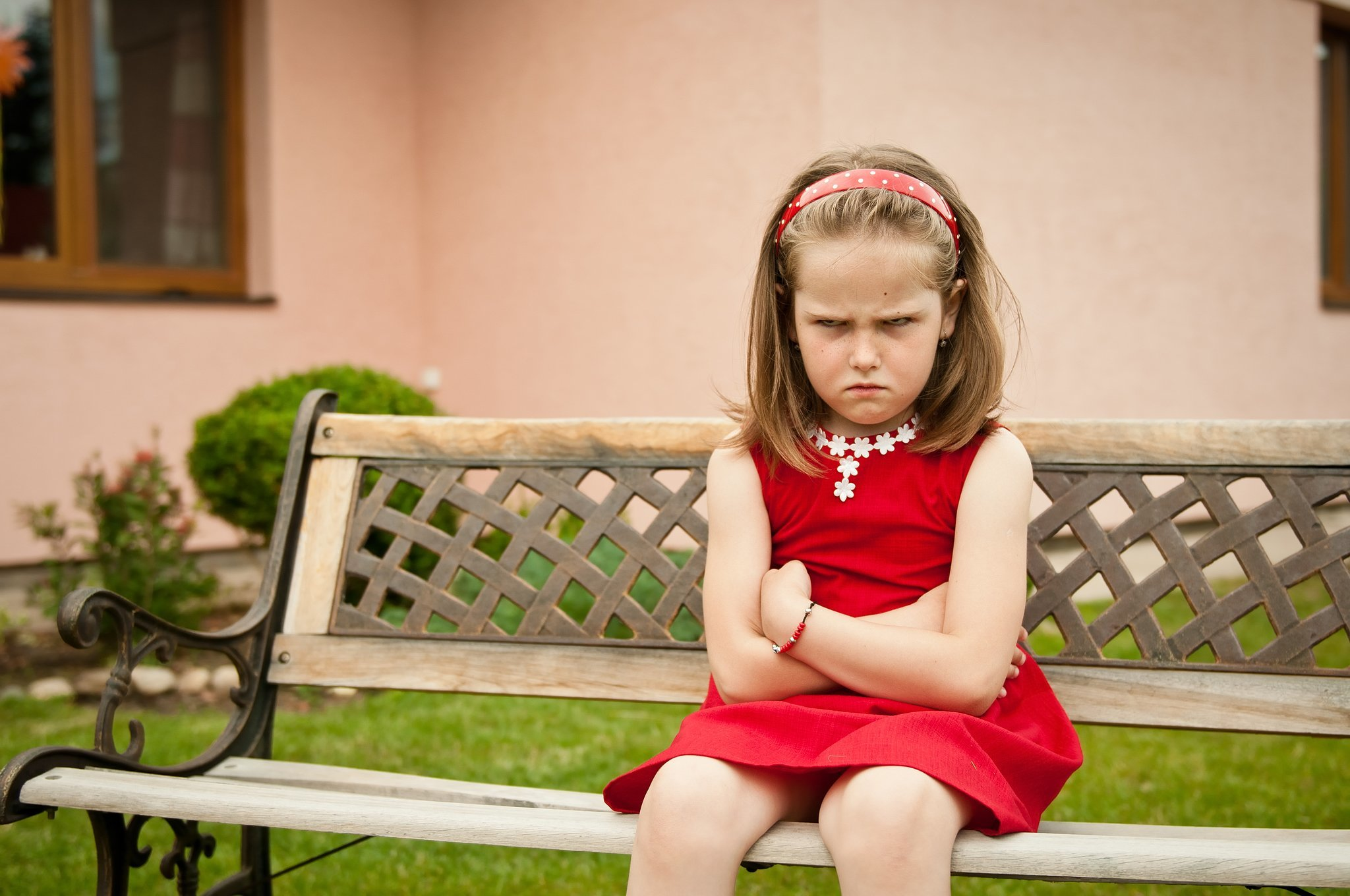 How to Calm Angry Kids | POPSUGAR Moms Defective Child