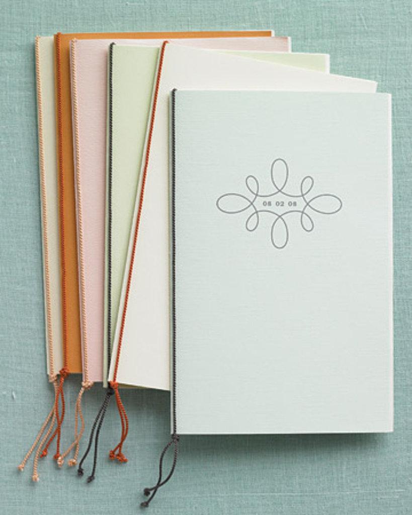 Simply Designed Wedding Program 16 Unique And Free Printable Wedding Pro