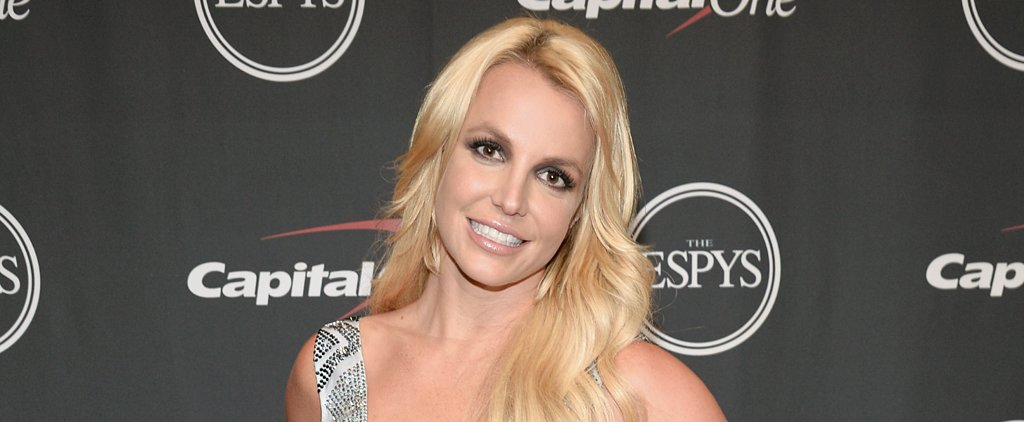 Britney Spears Shares the Flirty Inspiration Behind Her New Fragrance