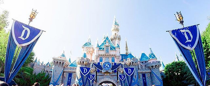 Disney Just Bought Land in Anaheim, So We're Freaking Out