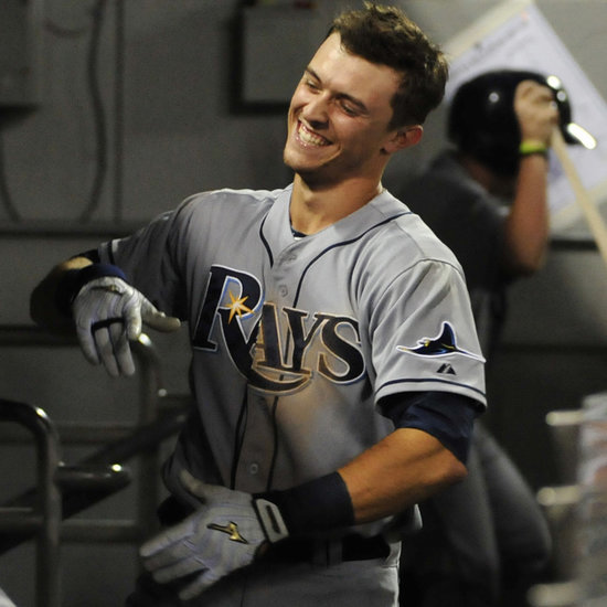 Richie Shaffer Gets Ignored After Hitting a Home Run | Video