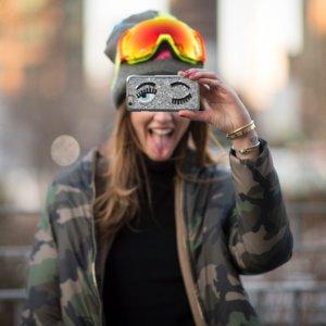Fashion Bloggers' First Instagram Photos