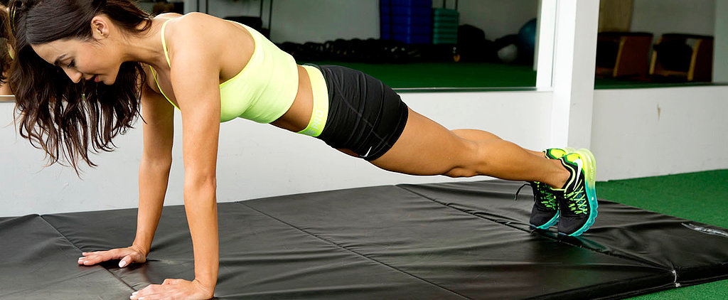 12 Easy-to-Follow Moves That Chisel Your Core