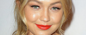 Gigi Hadid's Beauty Is Taking Australia by Storm