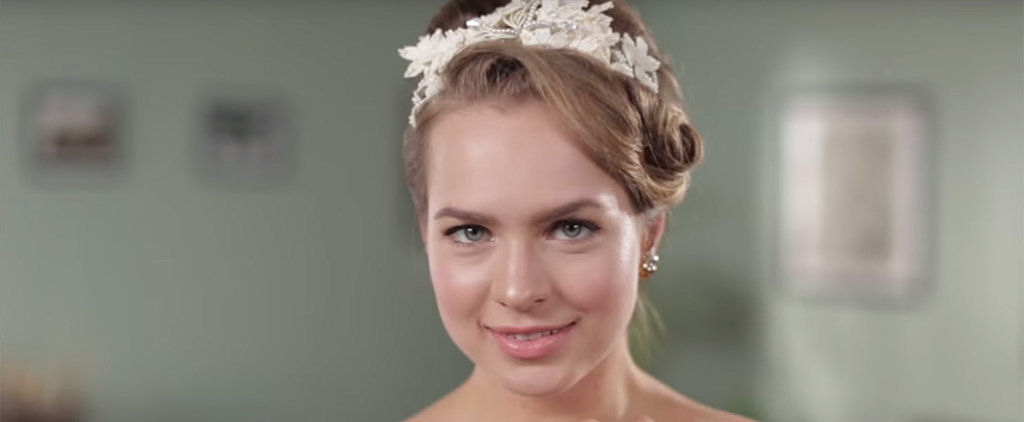 See How Dramatically Wedding Hair Has Changed Since the '60s