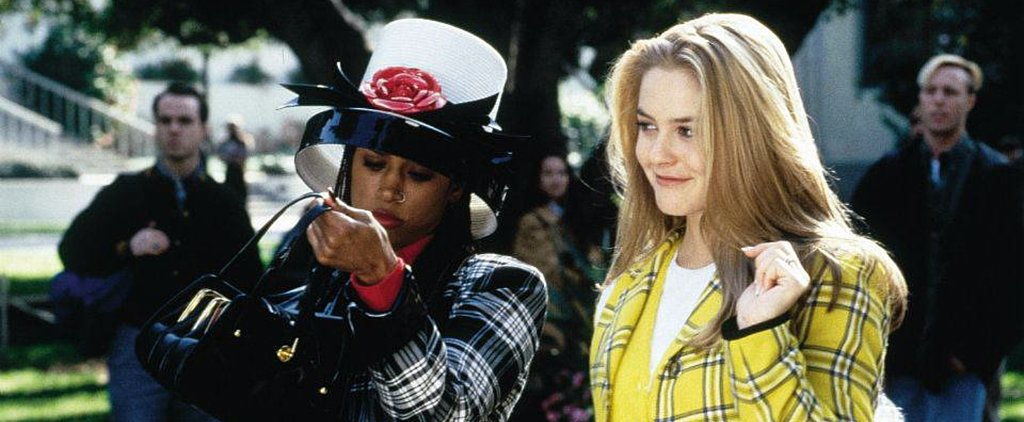 Take a Trip Down Memory Lane With These '90s-Inspired Fashion GIFs