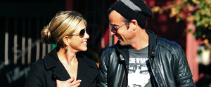 These Are, Hands Down, Jennifer and Justin's Sweetest Moments