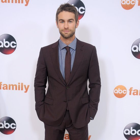 Chace Crawford Finally Joined Instagram and We Can't Wait For His Pictures!