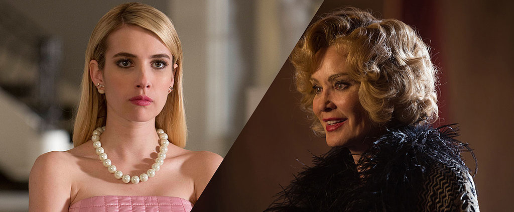 Can You Watch Scream Queens If You Can't Watch American Horror Story? Read This