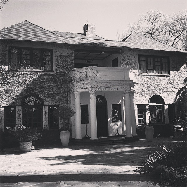 Foxwood house south africa the world 39 s 21 most haunted for Foxwood house