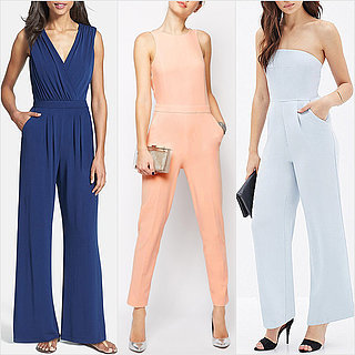 Best Jumpsuits to Wear to Weddings