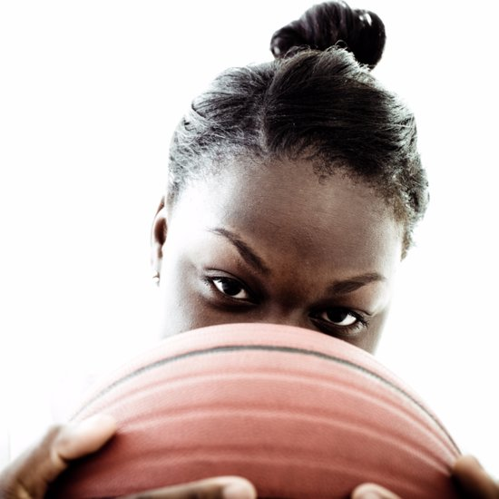 Youth Basketball Team Disqualified For Having a Girl on Team
