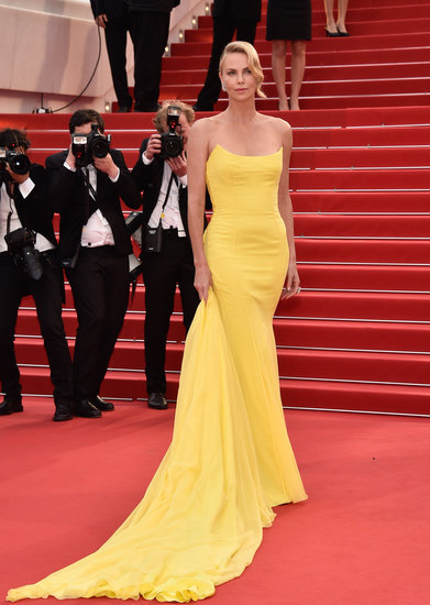 Charlize Theron Proves That 40 Is the New 20 in the Sexiest Way Possible
