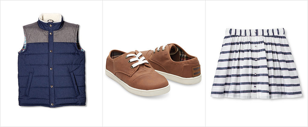 The Back-to-School Pieces Your Kids Will Want in Their Closets This Year