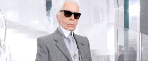 10 Style Lessons to Learn From Karl Lagerfeld