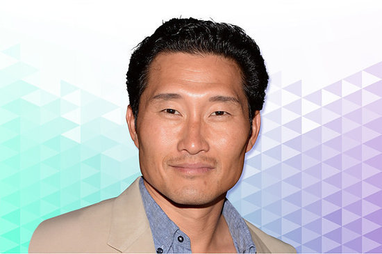 Tell Us About Yourself(ie): Daniel Dae Kim