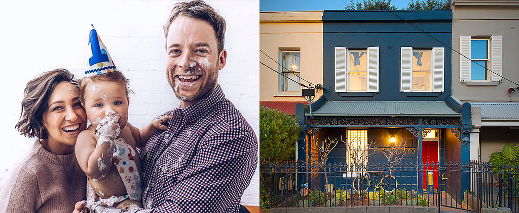 Hamish and Zoë's Home Is Up For Grabs — Let's Snoop Around