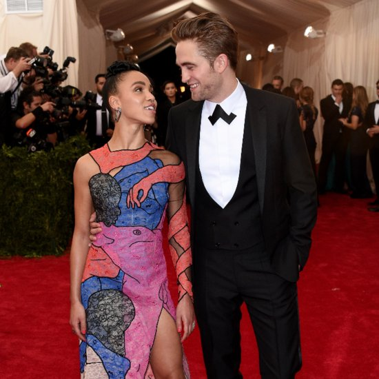 FKA Twigs Talks About Robert Pattinson and Twilight